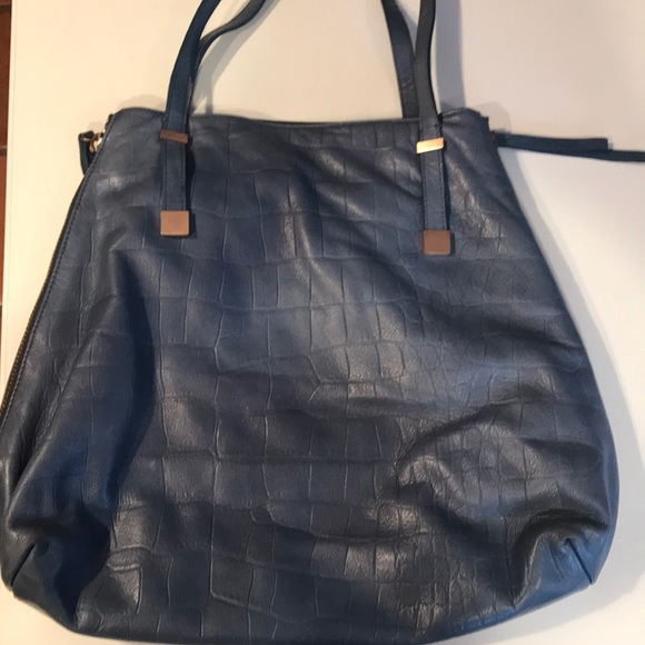 Joie Handbags - Blue joie bag